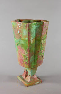 #121BP Cosanti Bronze Pot
