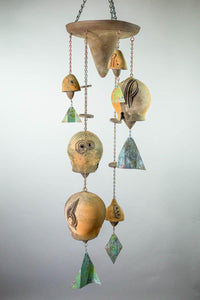 #10 - Cosanti Ceramic Bells & Assembly