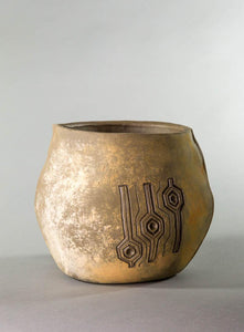 #702P - Cosanti Ceramic Pot