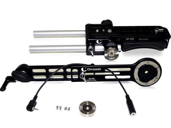 Baseplate Chrosziel FS5-EXT-KIT