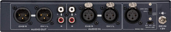 Unitate delay audio DataVideo AD-100M