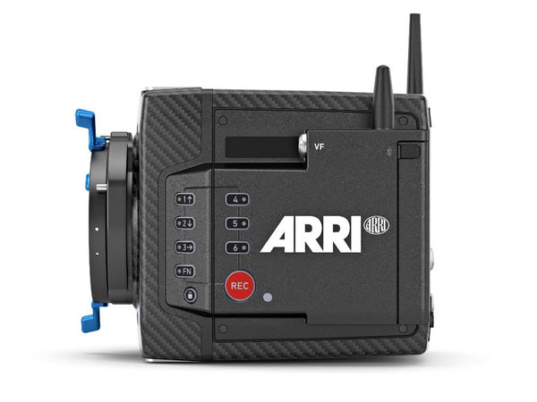 Set ARRI ALEXA Mini LF Ready to Shoot