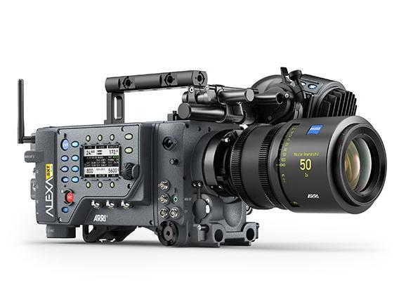 Camera ARRI ALEXA SXT Plus