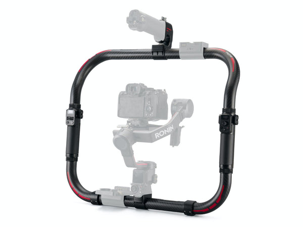 Tilta Advanced Ring Grip pentru DJI RS 2