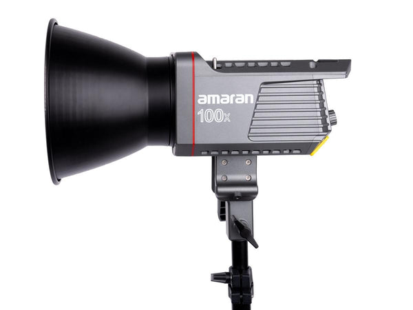 Amaran 100x Lumina LED bi-colora