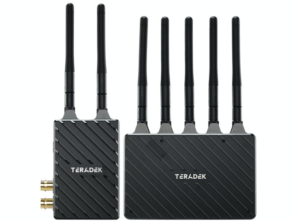 Set Teradek Bolt 4K LT 1500