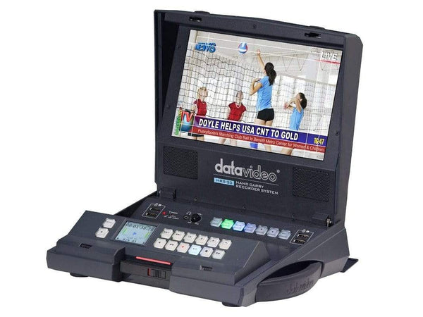 Recorder/ monitor DataVideo HRS-30