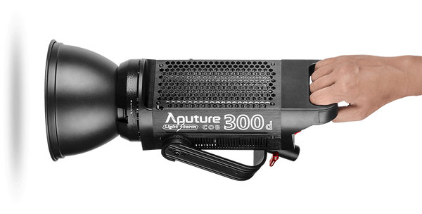 Lumini LED Aputure LS C300d