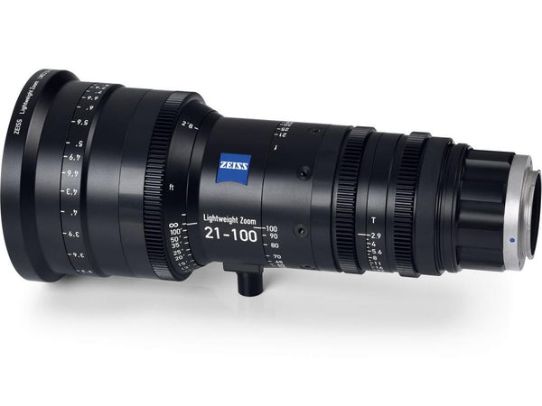 Obiectiv zoom Zeiss LWZ.3 21-100mm/T2.9-3.9 T*