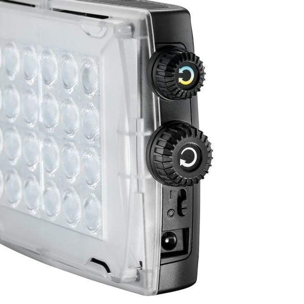 Lumini LED Daylight Litepanels Croma 2