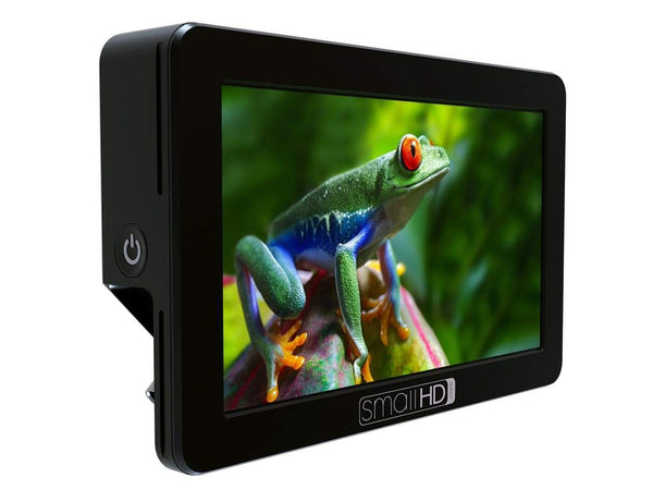 Monitor SmallHD FOCUS SDI (cu tilt arm)