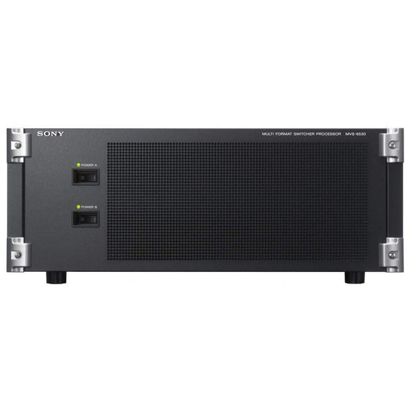 Switcher SD/HD Sony MVS-6530