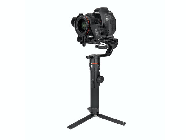 Gimbal Manfrotto 460 Kit