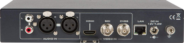 Recorder/ server streaming H.264 DataVideo NVS-25