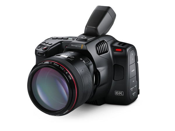 Viewfinder Blackmagic Pocket Cinema Camera 6K Pro