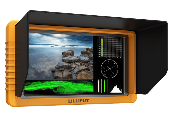 Monitor Full HD 5 inci Lilliput Q5