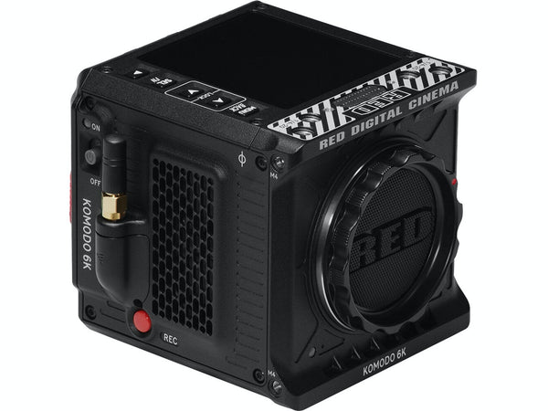 Camera de cinematografie RED KOMODO 6K