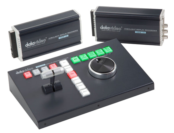 Controler sistem replay DataVideo RMC-400
