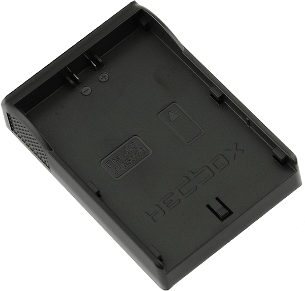 Placi interschimbabile HEDBOX - JVC