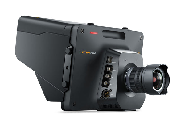 Camera Blackmagic Studio 2 4K