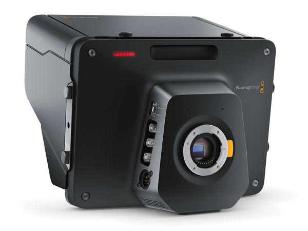 Camera Blackmagic Studio 2