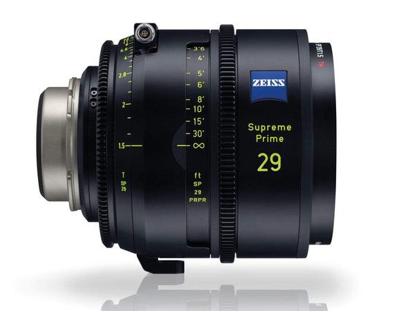 Obiectiv Zeiss Supreme Prime 29mm/T1.5 M