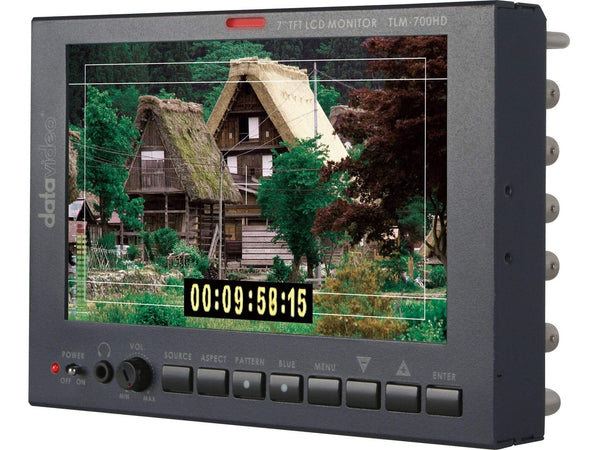 Monitor LCD DataVideo TLM-700HD