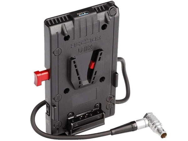 Placa V-Lock HEDBOX UNIX-1BL