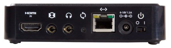 Server streaming Teradek VidiU Pro