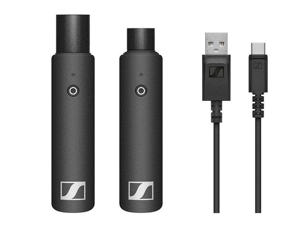 Made in Romania: Sennheiser XSW-D XLR base set