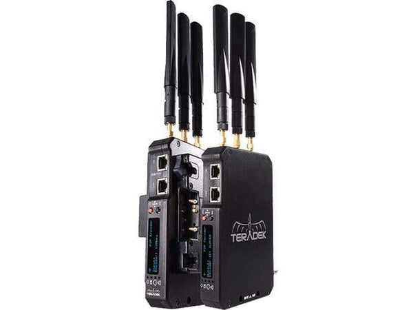 Set Teradek Beam V-Mount