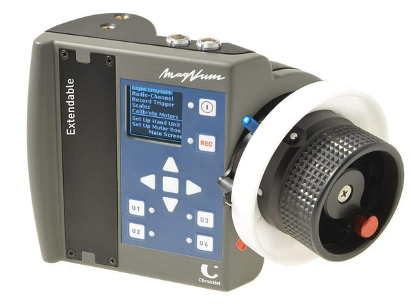 Transmitator wireless extensibil Chrosziel MagNum