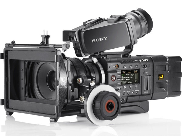 Camera cinematografie Sony PMW-F55