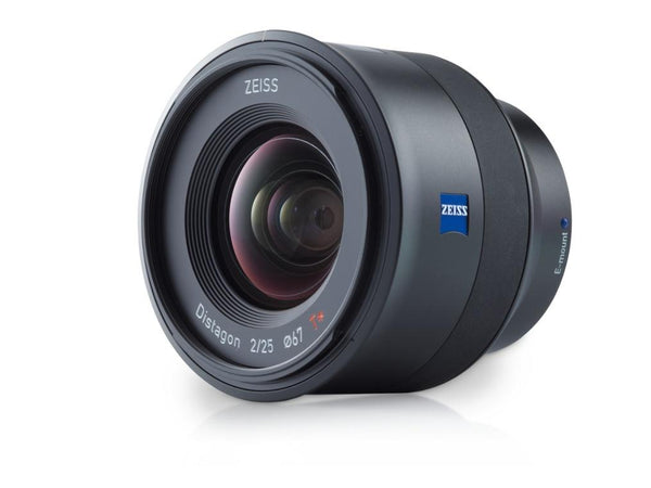 Obiective super wide ZEISS Batis