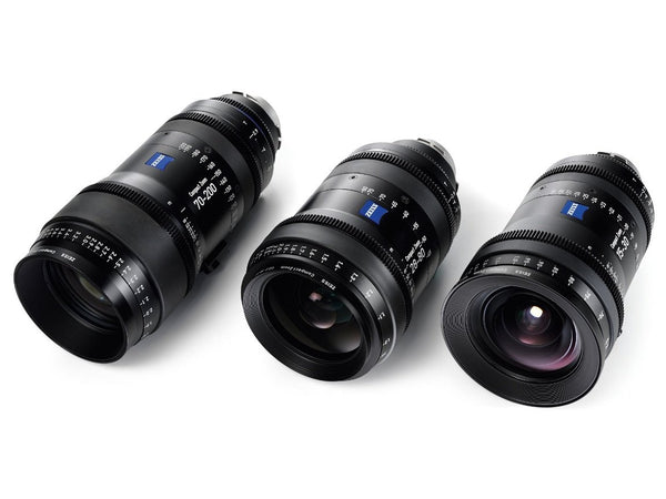 Obiective zoom Zeiss CZ.2