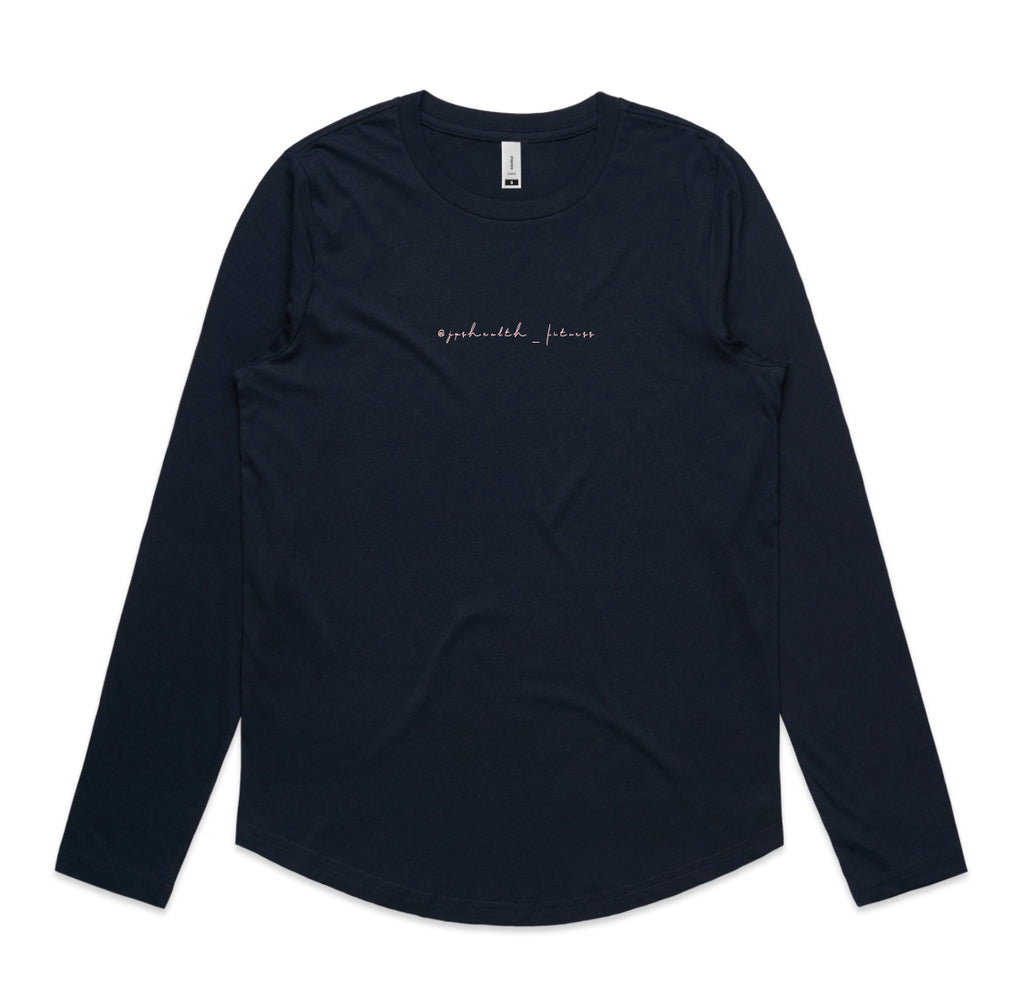 INSTAGRAM NAVY (WOMEN'S)