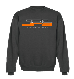 Led Crew Jumper