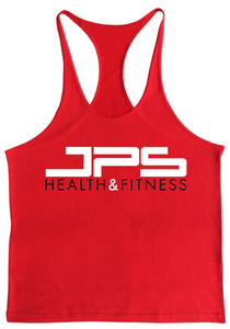JPS Throwback Stringer Tee