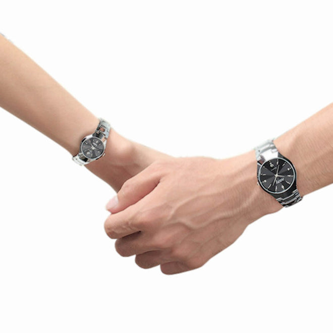 Couple Watch - 1 pair
