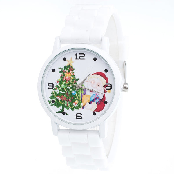 Christmas Gifts Childrenlor Fashion Watch
