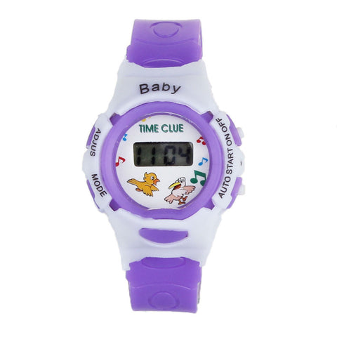 Student Digital Wrist Sport Watch