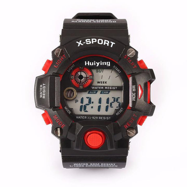 Digital Sports Watches LED