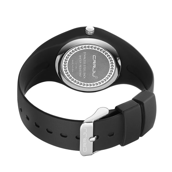 Brand CRRJU Watches For Men & Women