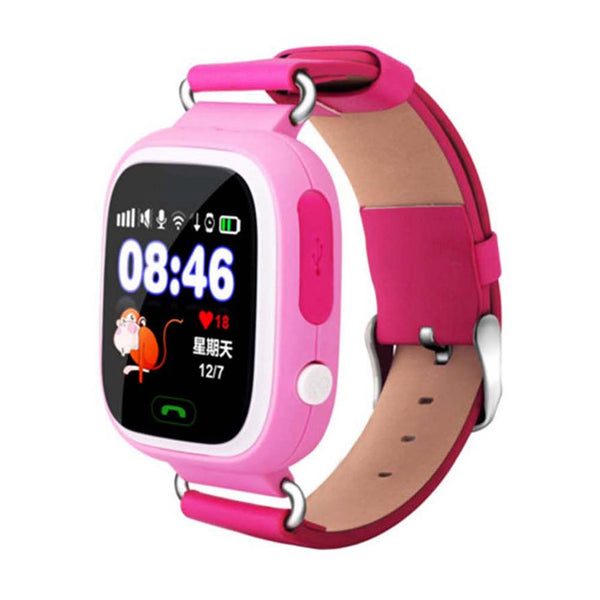 Q90 GPS Bluetooth Smart Watch
