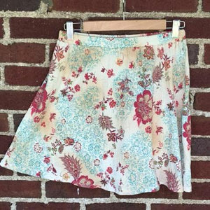 "Handmade Skirt ""Summer Breeze"""