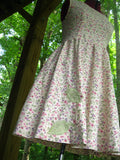 "Upcycled Dress ""Wildflowers"""