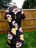 "Upcycled Dress ""Big Love"""