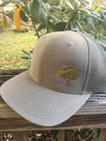 Time in the Forest trucker hat.