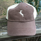 Hemp Antelope Phish hat