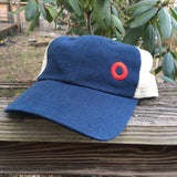 Hemp Fishman Donut Phish hat
